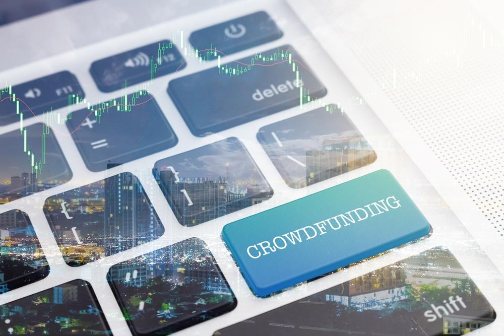 Trois possibilités de crowdfunding