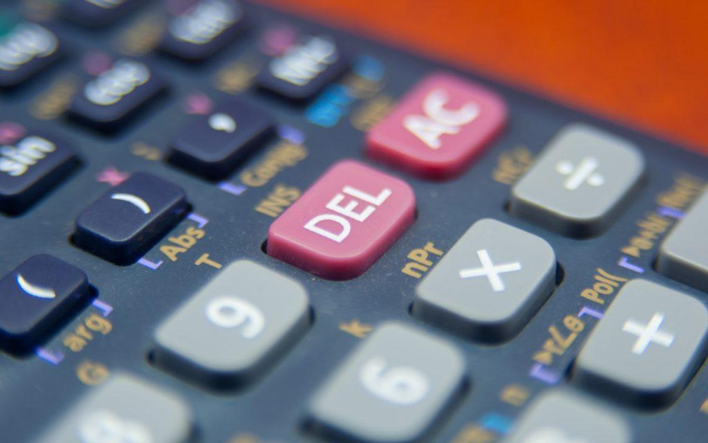 Comment calculer le taux d'une assurance emprunteur ?