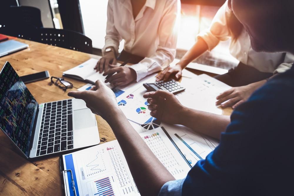 Comment fonctionne l'investissement dans une entreprise ?