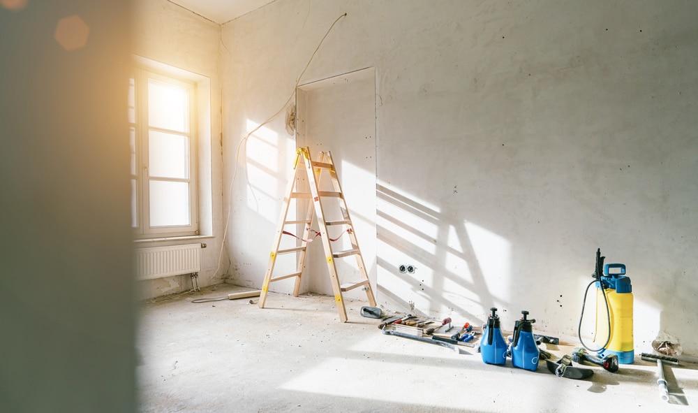 Pourquoi rénover une maison ancienne?