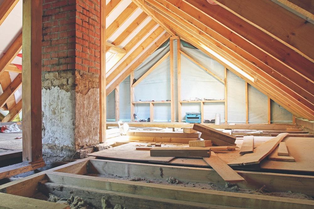 Quel budget pour rénover une vieille maison?
